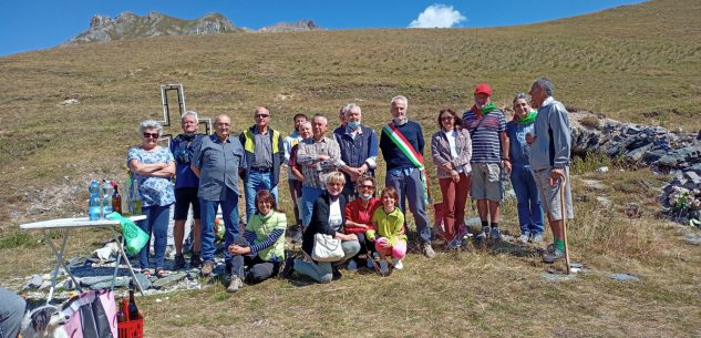 La Guida - In ricordo di Renzo Spada e dei morti della Bandia