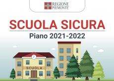 """La Guida - Scuola, la Regione: """"Dal 6 al 19 settembre tamponi gratuiti per personale scolastico e studenti"""""""