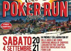 """La Guida - """"Poker Run Langhe"""", giornata per le due ruote"""
