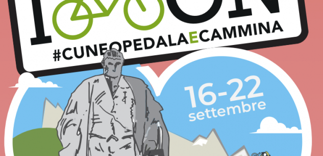 La Guida - Chi va in bici al lavoro riceve colazione in piazza Europa