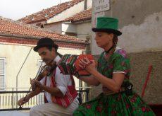 La Guida - Gli spettacoli di Mirabilia a Savigliano