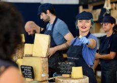 """La Guida - 13esima edizione di """"Cheese"""" a Bra"""