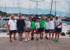 La Guida - Amico Sport e Centro Down Cuneo in barca a vela