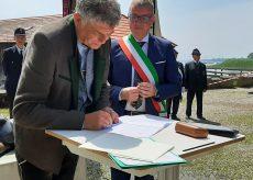 La Guida - 19 settembre bovesano, si firma il gemellaggio con Schondorf