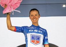 La Guida - Elisa Balsamo ed Erica Magnaldi in gara nei campionati Europei di ciclismo