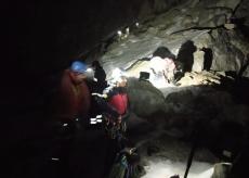 La Guida - Intervento nella notte del Soccorso Alpino nel vallone del Malinvern, salvi due escursionisti braidesi