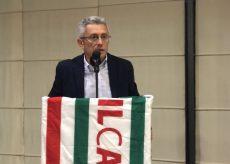 La Guida - Il cuneese Massimiliano Campana eletto segretario Cisl Piemonte