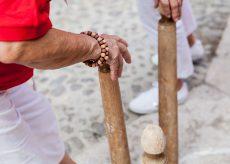 La Guida - L'Associazione Birilli al Festival Internazionale di Giochi in Strada