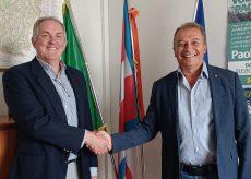 La Guida - L'albergatore limonese Carlevaris è presidente di VisitPiemonte