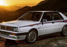 La Guida - Auto da rally storiche e Alfa Romeo a Limone Piemonte