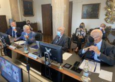 La Guida - Banca Cr Savigliano, i nuovi soci sono tre grandi fondazioni