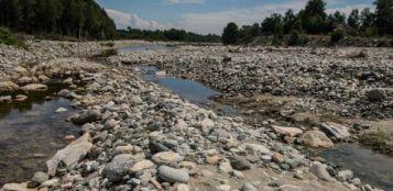 La Guida - La siccità fa paura anche per gli acquedotti, incontro sui servizi idrici