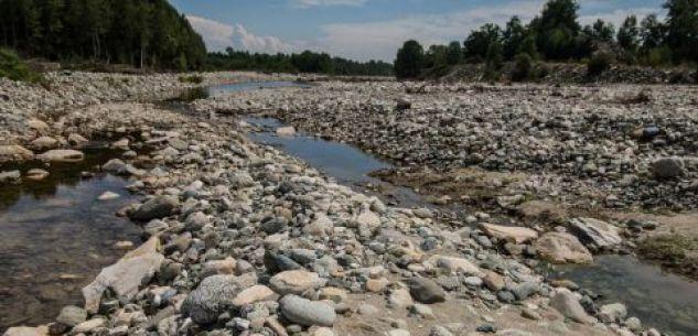 """La Guida - Siccità, per il Maira arriva il """"regolatore dell'acqua"""""""