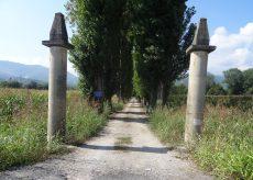 La Guida - Bernezzo, la prima apertura al pubblico del parco di villa Villanis