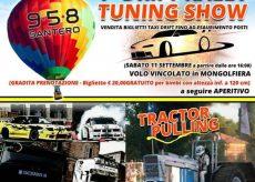 La Guida - Fine settimana di derapate e tuning nell'area industriale di Tarantasca