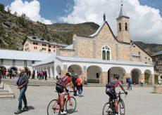 La Guida - Riaperta la strada per Sant'Anna di Vinadio