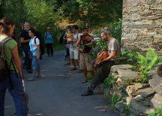 La Guida - A Frassino il Festival dedicato al violino popolare
