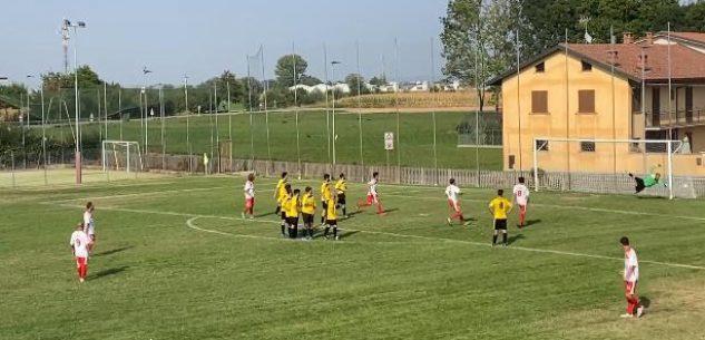 La Guida - Gare di coppa: Saluzzo batte 2-0 Asti, pari San Benigno