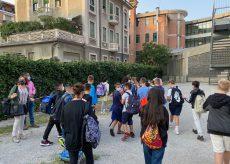 La Guida - Campanella di inizio per gli studenti cuneesi