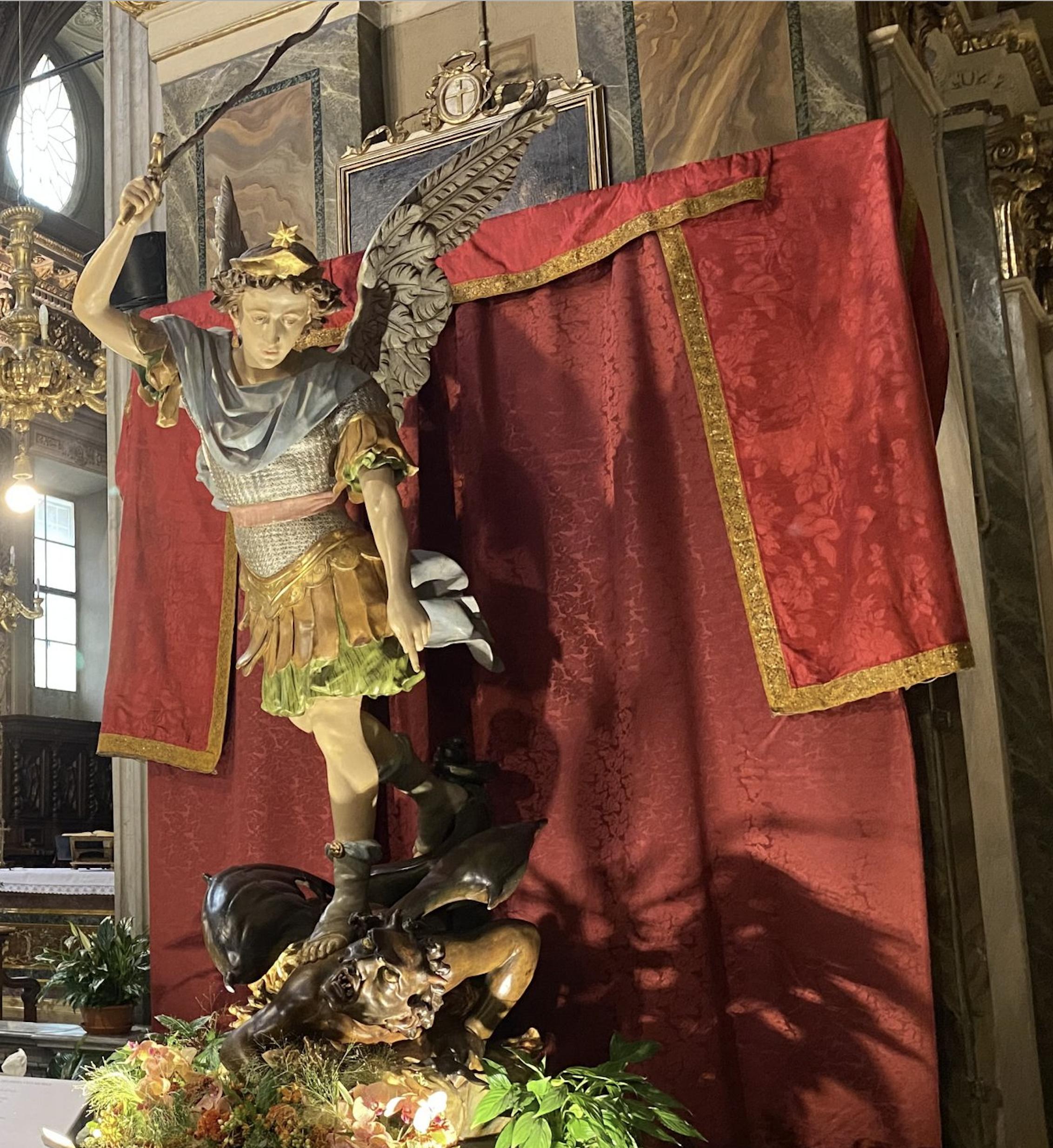 Cuneo - San Michele