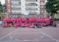 La Guida - A Cuneo oltre 80 partecipanti per il memorial dedicato a Debora