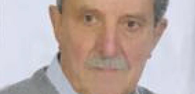 La Guida - A Boves è deceduto Giancarlo Musso, aveva 80 anni