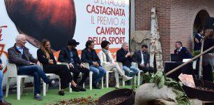 La Guida - I campioni dello sport protagonisti a Frabosa Sottana
