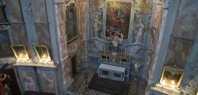"""La Guida - L'armonia della Cappella del Suffragio, riprende """"vita"""" in Santa Croce"""