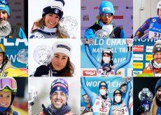 La Guida - Marta Bassino in lizza per l'Atleta dell'anno Fisi 2021