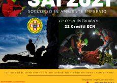 La Guida - Macugnaga ospita il corso nazionale di medicina d'urgenza