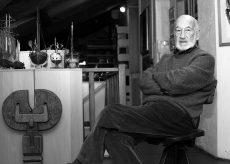 La Guida - I volti di Aldo Galliano, oltre l'obiettivo l'incontro tra artisti