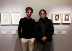 """La Guida - """"L'arte come finestra sul cielo"""" con Ugo Giletta e Stefano Allisiardi"""