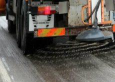 La Guida - Cuneese, appaltata la fornitura di sale per trattamenti stradali antigelivi