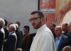 La Guida - Prima Messa di don Andrea Cravero a San Benigno