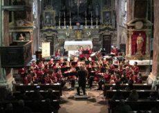 """La Guida - La Banda musicale """"Città di Bene Vagienna"""" celebra 30 anni di fondazione"""