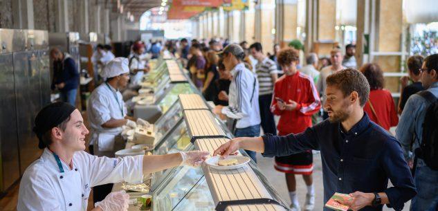 La Guida - Cheese, dal 17 al 20 Bra è capitale internazionale dei formaggi
