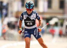 La Guida - Elisa Sordello undicesima nella prima gara dei Mondiali