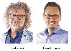 La Guida - Imprese e rete, festeggia 15 anni il capitolo Bni Bisalta di Cuneo
