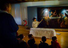 La Guida - Tre laboratori per scoprire il Museo San Sebastiano