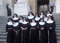 La Guida - Le Clarisse di Boves accolte nella nuova comunità di Bra