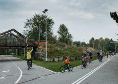 La Guida - Cuneo Pedala alla scoperta del Parco fluviale