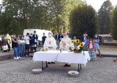 La Guida - Un saluto affettuoso e riconoscente per don Gianni Falco da parte della comunità di San Paolo