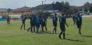 La Guida - I risultati del calcio giovanile regionale