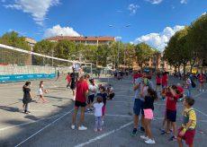 La Guida - In migliaia alle prove dello Sport Day nelle piazze della città