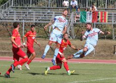 La Guida - Serie D: derby in parità, cade il Fossano