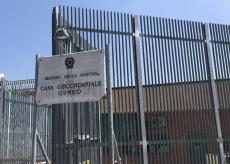 La Guida - A morsi staccò l'orecchio a un altro detenuto, condannato