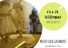 La Guida - Visite tematiche e laboratori ai musei Civico e Galimberti di Cuneo