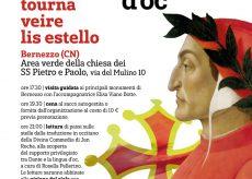 La Guida - Dante e la lingua d'oc, appuntamento a Bernezzo