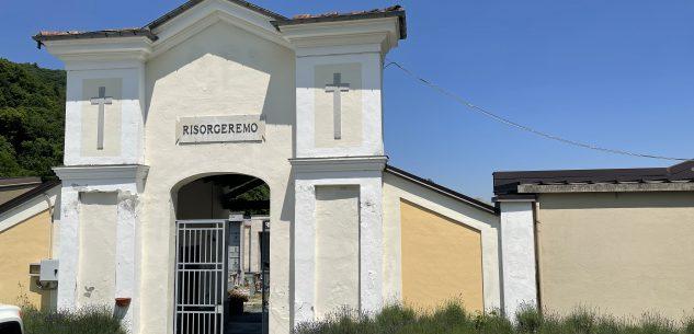 La Guida - Monterosso, chiusi i cimiteri per diserbo