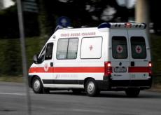 La Guida - Moto contro auto a Caraglio, in ospedale un ragazzo